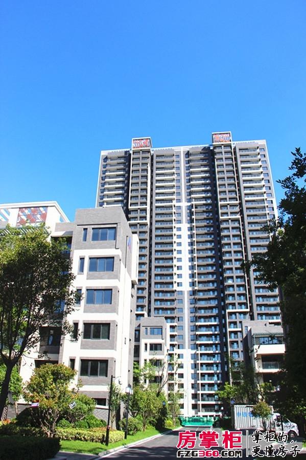 建业桂园小区(2015-5-13)