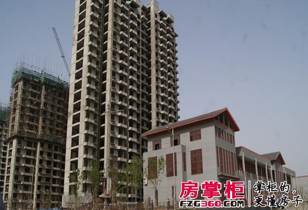 元阳隆城 实景图