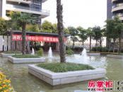 大曌国际广场实景图