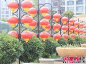 鼎城实景图