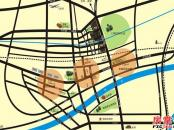 鼎城交通图