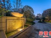 香栀花园实景图