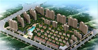 隆安东方明珠2019年5月交房 均价8000元/平