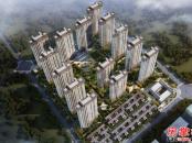 建业科技城效果图