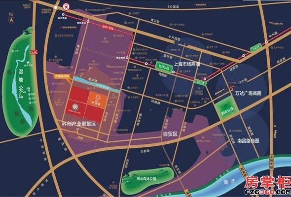 建业科技城_洛阳建业科技城_洛阳房掌柜