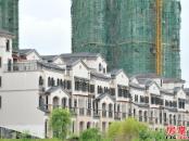 广投龙象城实景图