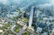 柳州地王国际财富中心