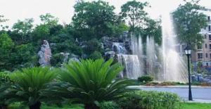 """国信凤起新都生态大盘 城市里的""""绿色城堡"""""""