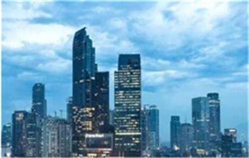福布斯中国发布201