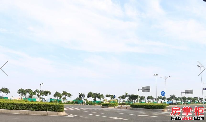 仁恆濱海半島