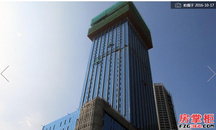 FUSION CITY蓮城印實景圖