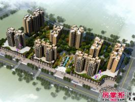 三江尚城2期