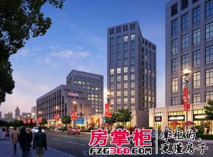 新街��fa:-{��9_南塘新街公寓位于鄞奉板块核心 地处宁波南站核心圈
