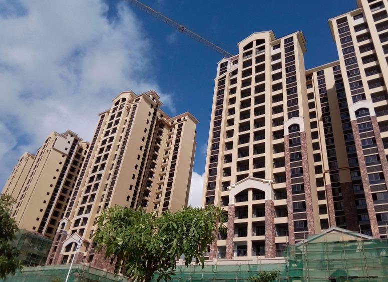 房地产市场预期生变