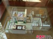 水榭山效果图户型模型图(2013-03-13 )