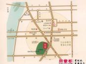 南昌恒大绿洲交通图