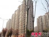 银亿上尚城 实景图