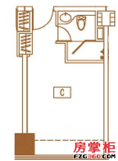 9#SOHO公寓