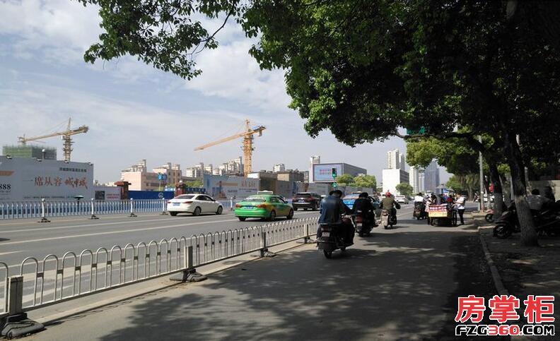 正盛太古港实景图