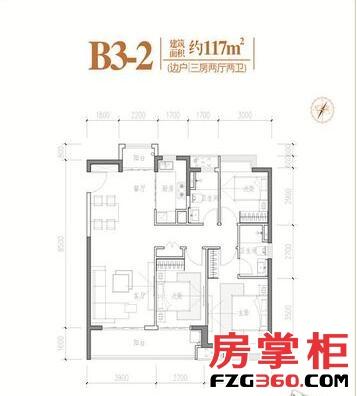 B3-2边户