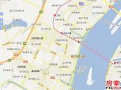 蓝光雍锦王府项目图解