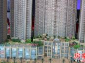 信邦龙湖时代实景图