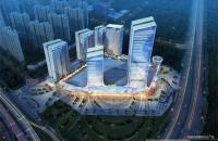 新建城万达广场