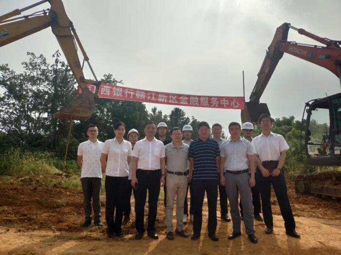 儒乐湖新城新项目启动