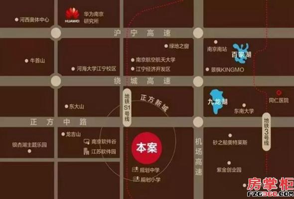 绿地理想城_南京绿地理想城_南京房掌柜
