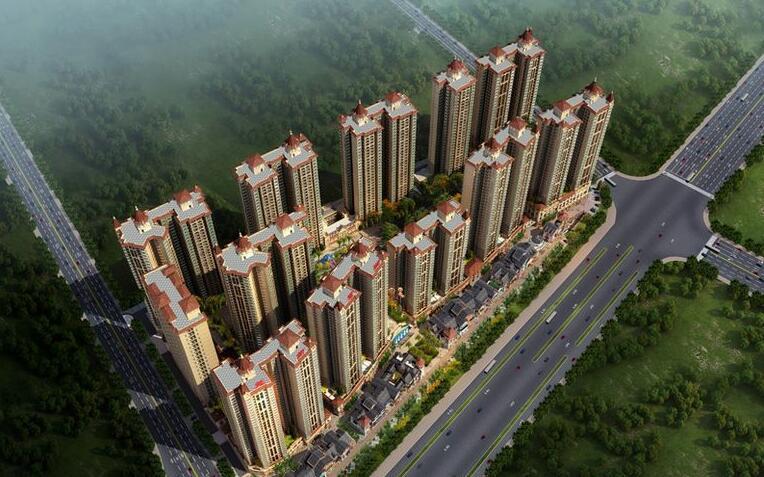人和莱茵鹭湖目前6#36-49平loft公寓在售_南宁房地产