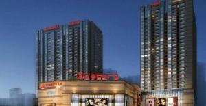 江宇世纪城公馆欢喜入世 为城市精英打造