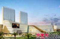 中国南通工业博览城
