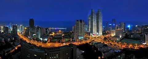 中铁青岛中心打造超五星级酒店