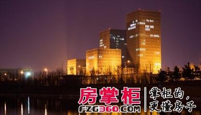 青岛房地产网 楼市聚焦 楼市快递      max商务红湾预计5月底开盘,本