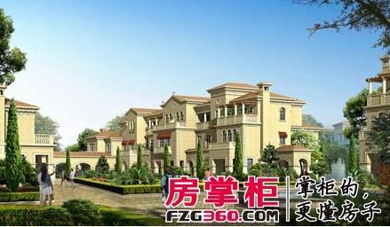绿城理想之城占据青岛中央居住区(cld)核心,西临青银高速,308国道