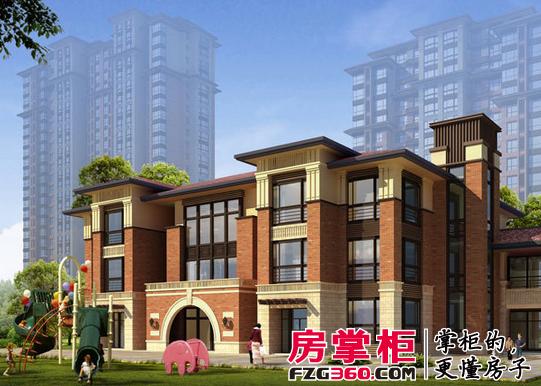 青岛房地产网 楼市聚焦 优惠直通车  山钢地产凭海临风2-3期钻石公馆
