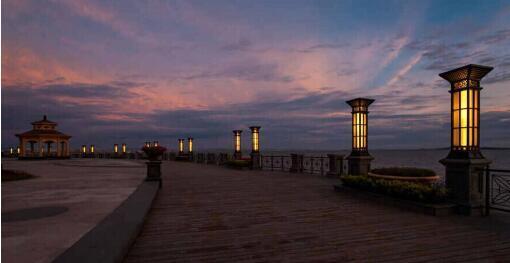 青岛房地产网 楼市聚焦 楼市快递  青岛星河湾项目1,2号园在售.