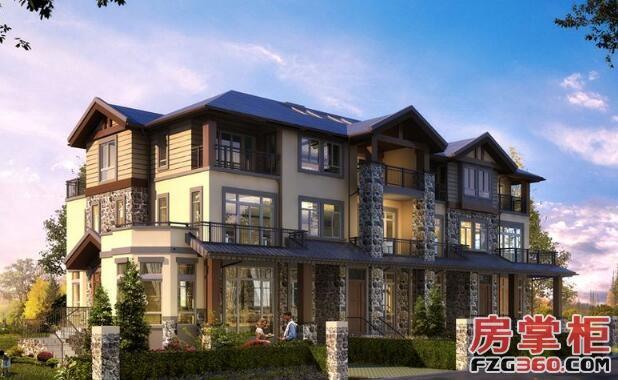 万科青岛小镇墅魔方公寓在售 均价9500-10000元/平