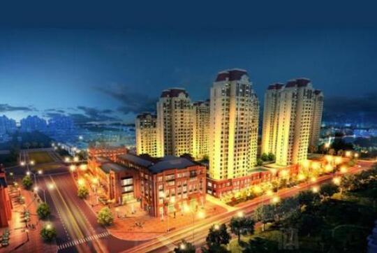 融创都会中心推东区1-3号楼 带装修交付_青岛房地产