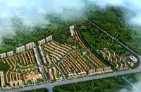 阳山碧桂园