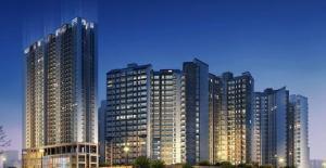 奥园合创新城3-4房在售 均价8000元/㎡起