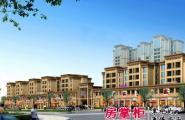 福鑫星城商业广场
