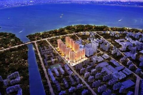 联发君悦湾开园盛事 私家园林示范区将公开