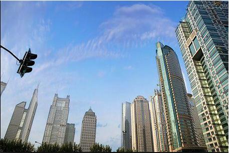 晋江这片区新增三条路