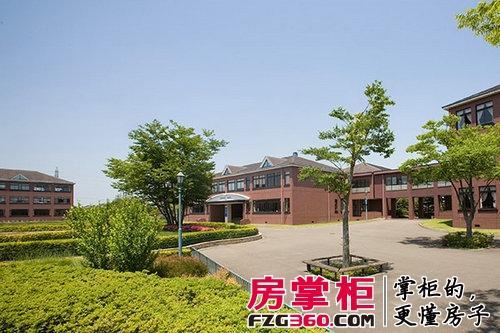 石家庄经济学院新校区定位正定新区 周边大盘受益