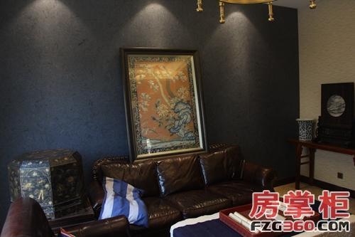 苏绣的壁画,中国古典的家具和装潢