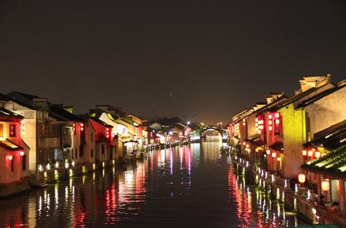 中国一线楼市率先回暖