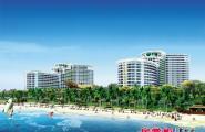 三亚湾海韵度假酒店