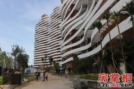 北京城建海云家园:国匠精心雕琢 以海洋之名给您一个久违的家