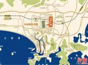 沁园春城交通图